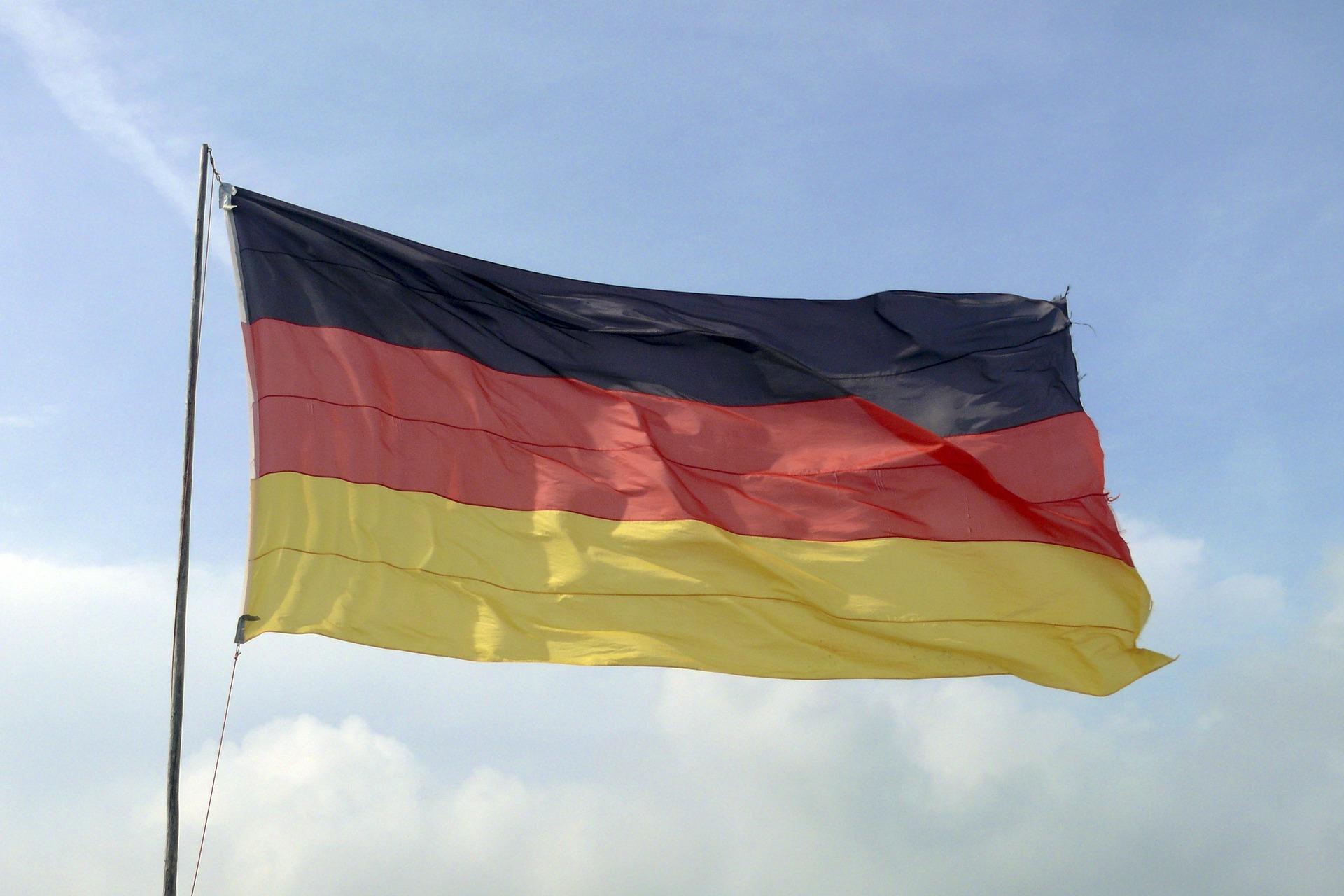 skattesystemet i tyskland